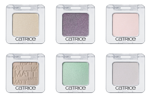 Catrice Cosmetic absolute eye colour eyeshadow