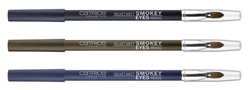 Catrice Cosmetic Smokey Eyes Pencil