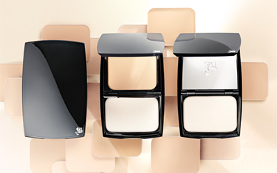 Lancome Teint Miracle Compact Powder Foundation