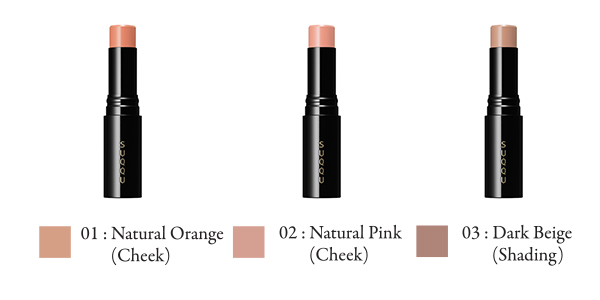 suqqu color foundation shade