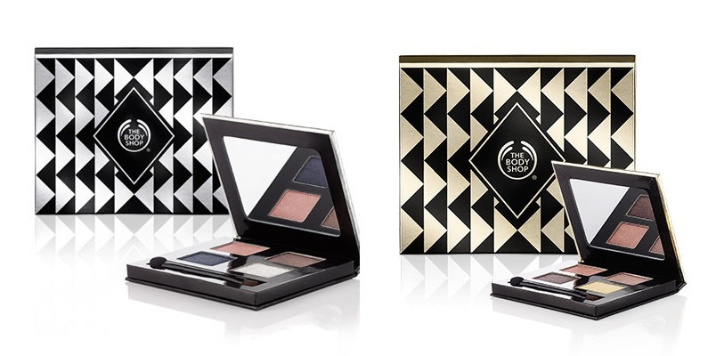 the body shop eyeshadow palette