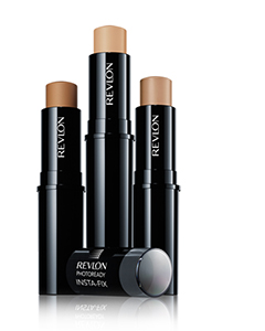 revlon photoready insta-fix makeup