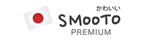 smooto japan logo