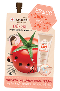 smooto tomato bb&cc cream