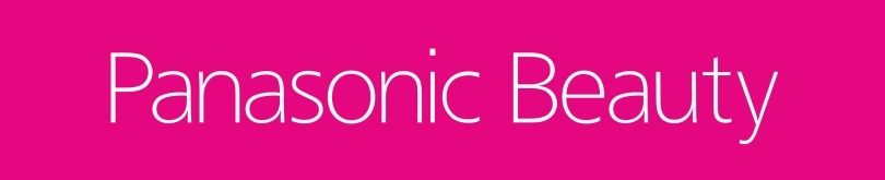 panasonic beauty logo