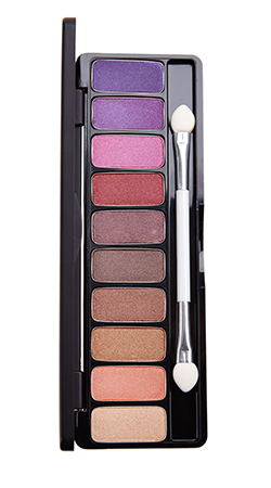 Paponk First Palette Its Time Palette