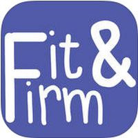 FitAndFirm App