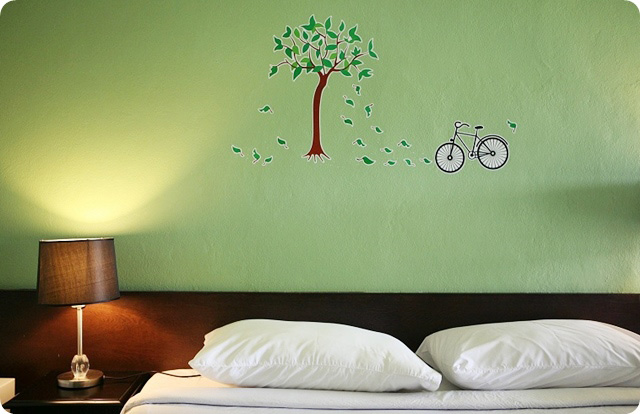 Green Place Guesthouse