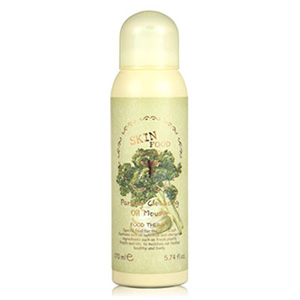 Parsley Cleansing Oil Mousse