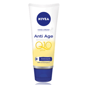 Hand Cream Anti-Age Q10 Plus