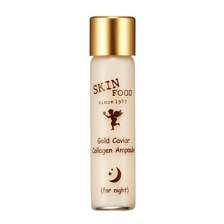 Gold Caviar Collagen Ampoule