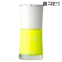 Party lover nail enamel OC02 real yellow