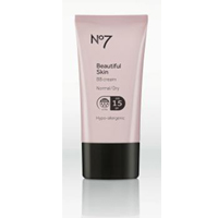 Beautiful Skin BB Cream (Normal / Dry)