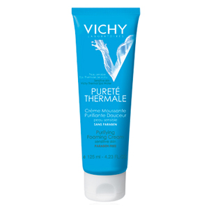 Purete Thermale Purifying Foaming Cream Cleanser