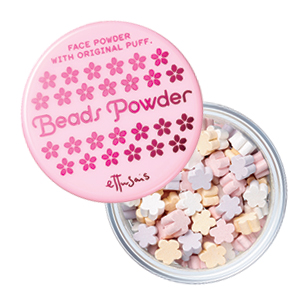 Beads Face Powder CB