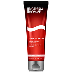 TOTAL RECHARGE REVITALIZING WAKE-UP CLEANSER