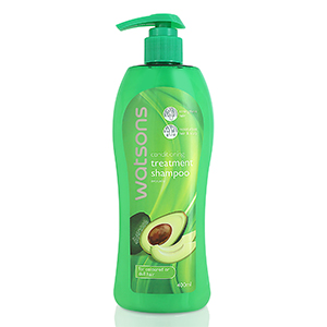 Treatment Shampoo Avocado