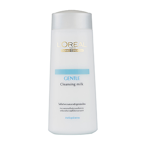 Gentle Cleansing Milk