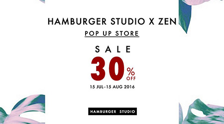 Pop-Up Store SALE 30% off