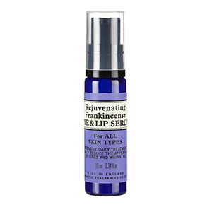 Rejuvenating Frankincense Eye & Lip Serum