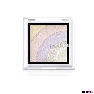 Snow Crystal Blusher
