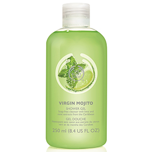 Virgin Mojito Shower Gel