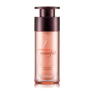 Collagen Moistfull Essence-In Foundation SPF22/PA+