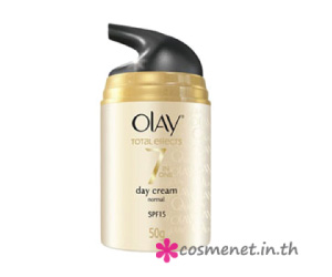 OLAY Total Effects Normal Day Cream SPF15