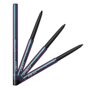 WATERPROOF PENCIL LINER KILL BLACK