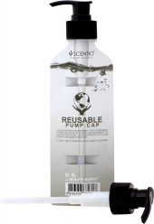 SCENTIO Reusable Pump Cap
