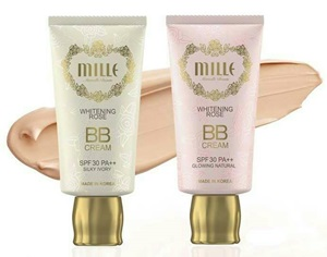 Mille Whitening Rose BB Cream SPF 30 PA+++