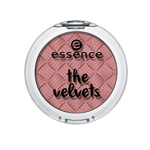 The Velvets Eyeshadow