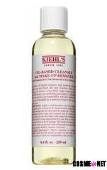 Oil-Based Cleanser and Make-Up Remover