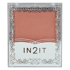 Waterproof Single Blush
