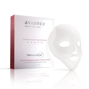 Dermaceutical EX Advanced Brightening Bio Cellulose Mask