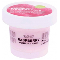 Scentio Raspberry Pore Minimizing Yogurt Pack
