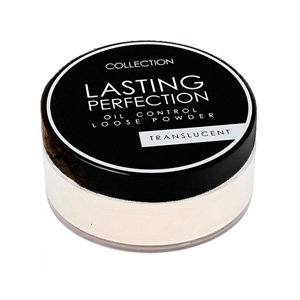 Lasting Perfection Oil Control Loose Powder Translucent