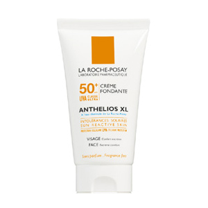 ANTHELIOS XLSPF 50+ MELT-IN CREAMfragrance free