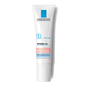 UVIDEA XL BB03 MELT-IN CREAM SPF50 PA+++ PPD 18