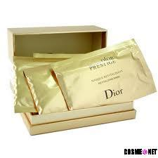 Dior Prestige revitalizing Mask