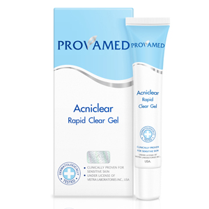 Acniclear Rapid Clear Gel