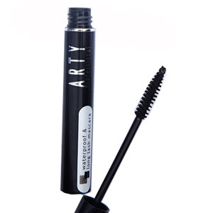 WATERPROOF AND LONG LASH MASCARA