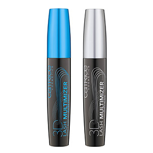 3D Lash Multimaizer Effect Mascara