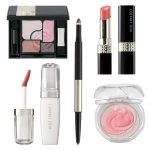 Kanebo COFFRET D'OR 2014 Spring & Summer Makeup Collection