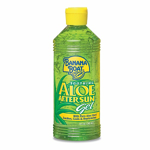 Aloe After Sun Gel