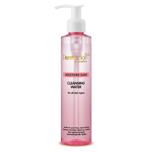 Moisture Care Cleansing Water