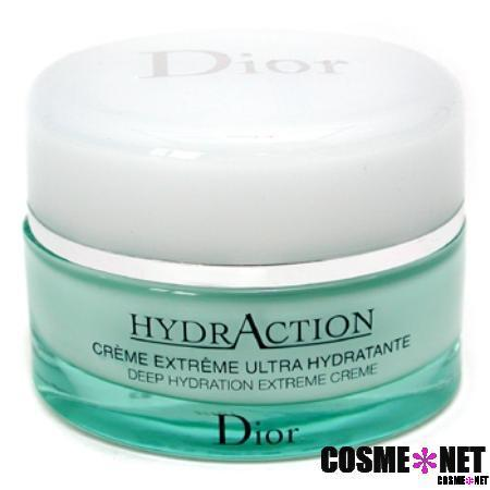 HydrAction Deep Hydration Creme