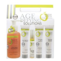 Green Apple Age Defying Solutions