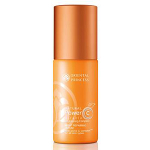 Natural Power C Miracle Brightening Complex Night