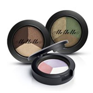 Eye Inspire Pressed Trio Collection